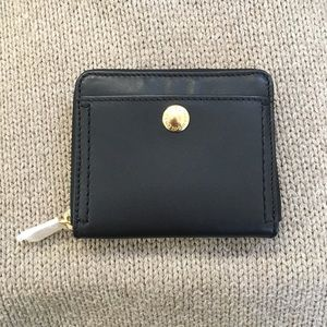65e77f8b8af Cole Haan Bags - Cole Haan - Benson II Leather Zip Around Wallet